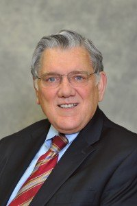 David M. Kirlin, M.D.