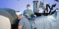 OHC Surgeons Crack da Vinci Surgery Code