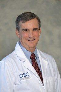 E. Randolph Broun, MD - OHC