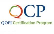 OHC QOPI Certification