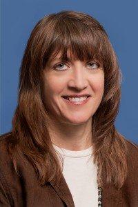 Dr. Jennifer Gerson