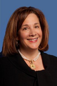 Elizabeth Levick, MD, OHC Radiation Oncologist