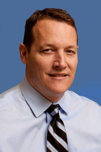 Dr. Marc Mosbacher, OHC Radiation Oncologist