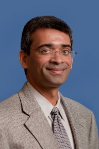 Dr. Prasad Kudalkar co-authored this article with Dr. Rebecca Bechhold.