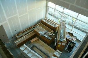 OHC West 2-Story Atrium