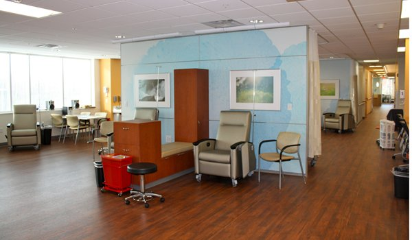 OHC West Treatment Suite