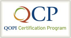 OHC QOPI Certification Logo