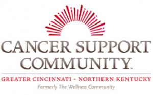 Cancer Support Community Cincinnati Kentucky