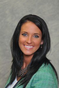 Natasha Clinton OHC Director of Nursing