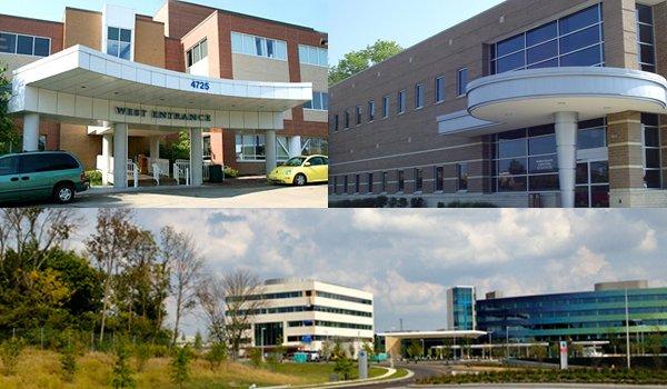 OHC Multiple Neigborhood Locations Montage