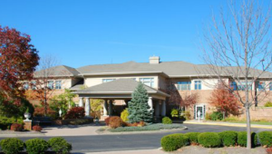 OHC Hospice of Cincinnati Blue Ash