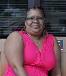 OHC Patient Darlene Cookie Jones