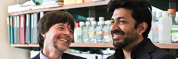 Ken Burns Siddhartha Mukjerhee The Emperor of All Maladies OHC