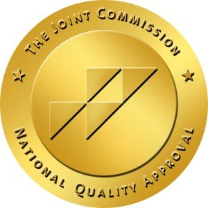 OHC The Joint Commission Gold Seal of Approval BMT Program