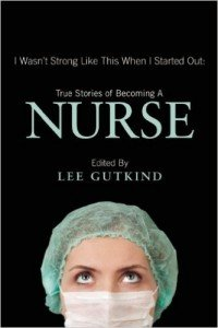 Ture Stories of Becoming A Nurse OHC book recommendation