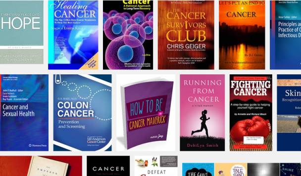 Cancer Books OHC Book Recommendations