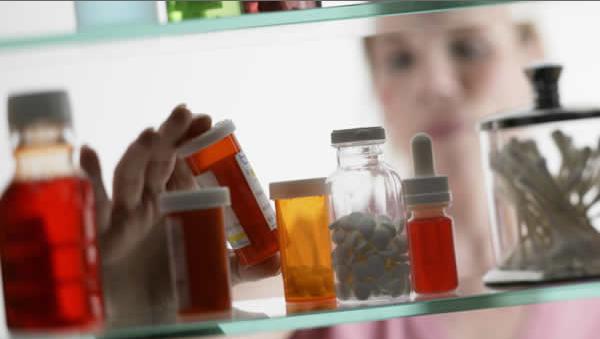 How To Dispose Prescription Drugs OHC