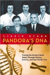 Pandoras DNA OHC recommended book