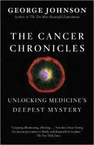 The Cancer Chronicles OHC recommended book