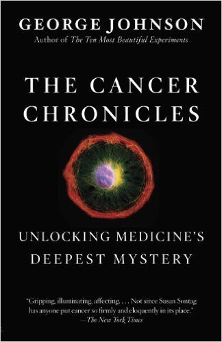 8 Must Read Books Related To Cancer Ohc