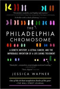 The Philadelphia Chromosome OHC recommended book