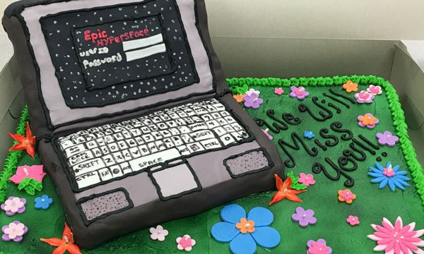 OHC-Dr-Bismayer-Retirement-Cake