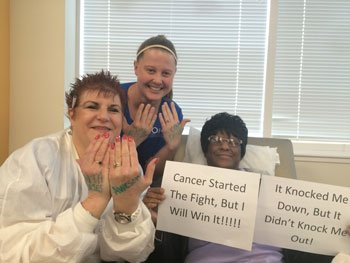 #WorldCancerDay-OHC-patients-and-Staff