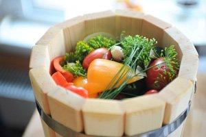 Vegetables-OHC