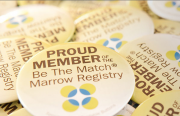 Be The Match Registry