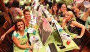 painting-class-ohc fundraiser leukemia lymphoma society ohc fundraiser light the night walk