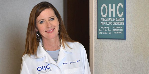OHC Appoints Karyn M Dyehouse MD as Chief Medical Officer – Chief Medical Officer Job Description