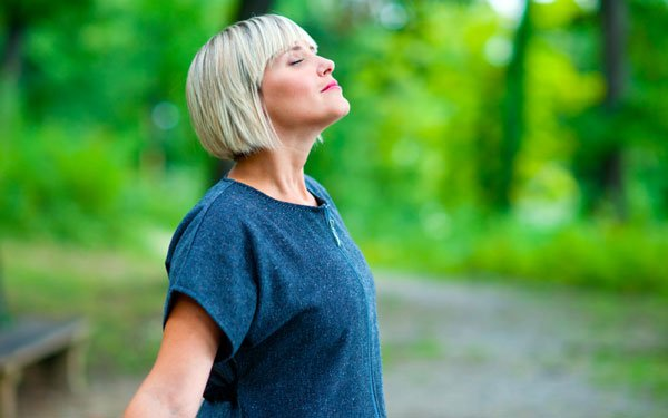 OHC's Dr. John Sacco says mindfulness reduces stress and promotes healing in cancer treatment