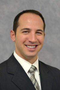 Robert B. Barriger, M.D., OHC