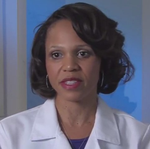 Dene'-Wrenn-MD-gynecology-oncologist-OHC-How-to-Stay-Strong-Video