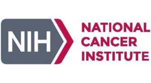 NCI National Cancer Institute Logo
