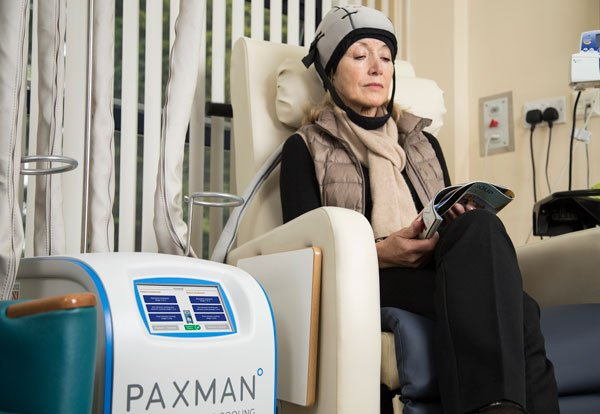 Paxman Scalp Cooling Named in Cleveland Clinic's Top 10 Medical Innovations for 2018