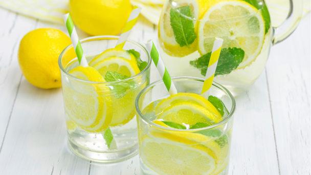 Картинки по запросу lemon water side effects