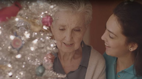 Families Coping with Cancer Christmas Caregiver OHC