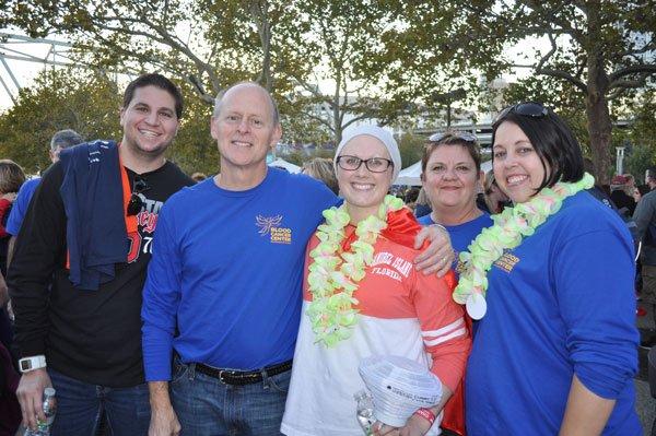 45 VolunteersNeeded to Help LLS and The Flying Pig Marathon!