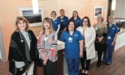 Group of OHC physicians nurses APPs navigators