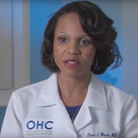 Dene Wren MD OHC Doctor