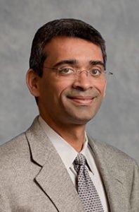 Prasad R. Kudalkar MD, medical oncologist/hematologist OHC