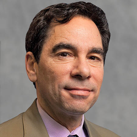 Peter R Fried, MD, Brain Cancer Center