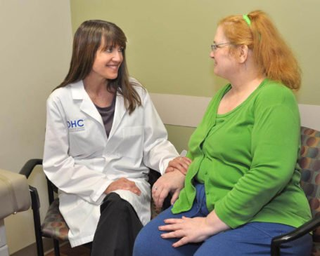 value-based care at OHC