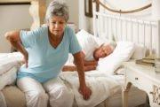 ovarian cancer first symptoms