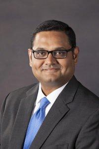 Piyush V. Patel, MD