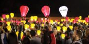 blood cancer awareness month light the night