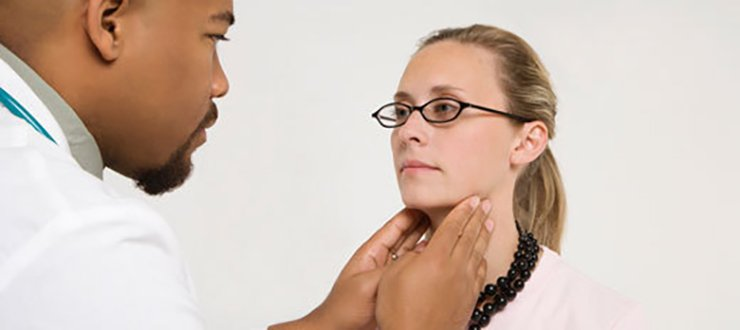 Important Facts About Thyroid Cancer