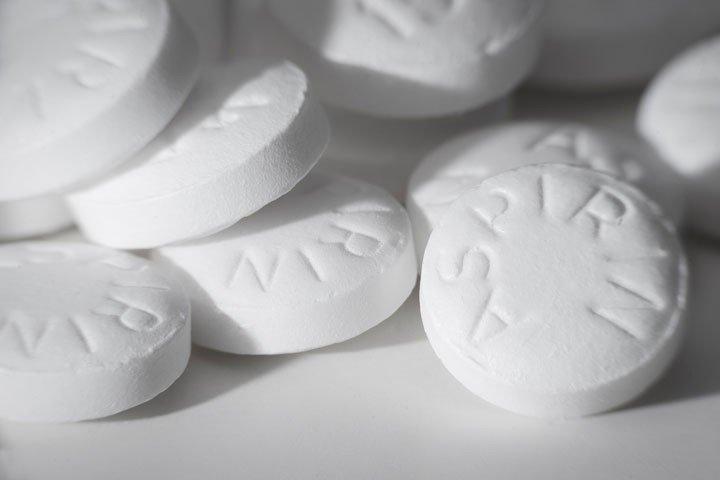 Can aspirin help treat cancer?