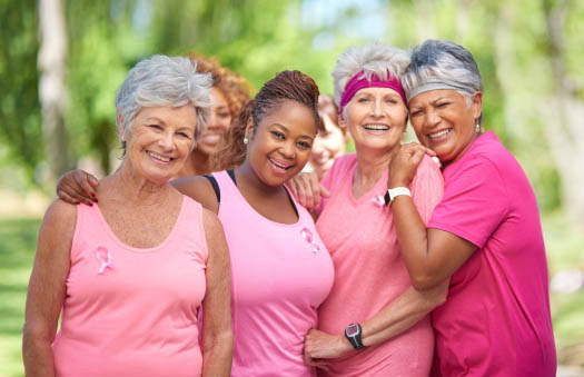 Breast Cancer Awareness Month Reminds us How Far We've Come and Where We're Headed